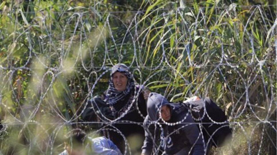 Οι «αδελφοί» Βαυαροί της Μέρκελ υπέρ της ουγγρικής πολιτικής στο μεταναστευτικό