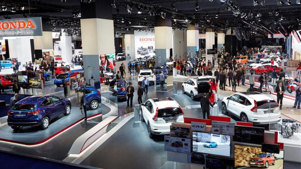 Φιλόδοξα σχέδια για τη Honda στην Ευρώπη