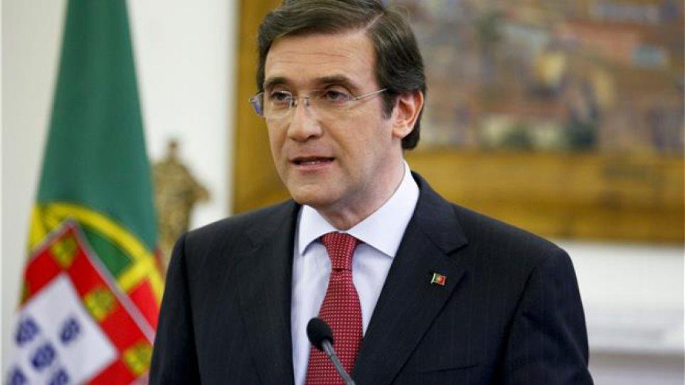 Πορτογαλία: Προηγείται στις δημοσκοπήσεις ο κυβερνητικός συνασπισμός της δεξιάς