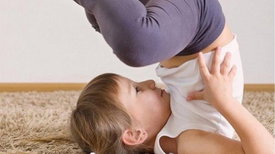 Δυσπραξία και παιδιά: Τι είναι και πώς μπορούν να την ξεπεράσουν!