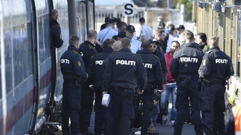 Δανία: Οι τζιχαντιστές δεν κρύβονται ανάμεσα στους πρόσφυγες για να φτάσουν στην Ευρώπη