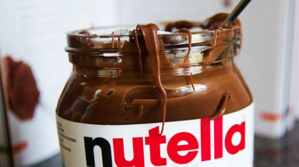 ΗΠΑ: Ηλικιωμένος δέχτηκε επίθεση για μερικά... κρακεράκια με Nutella