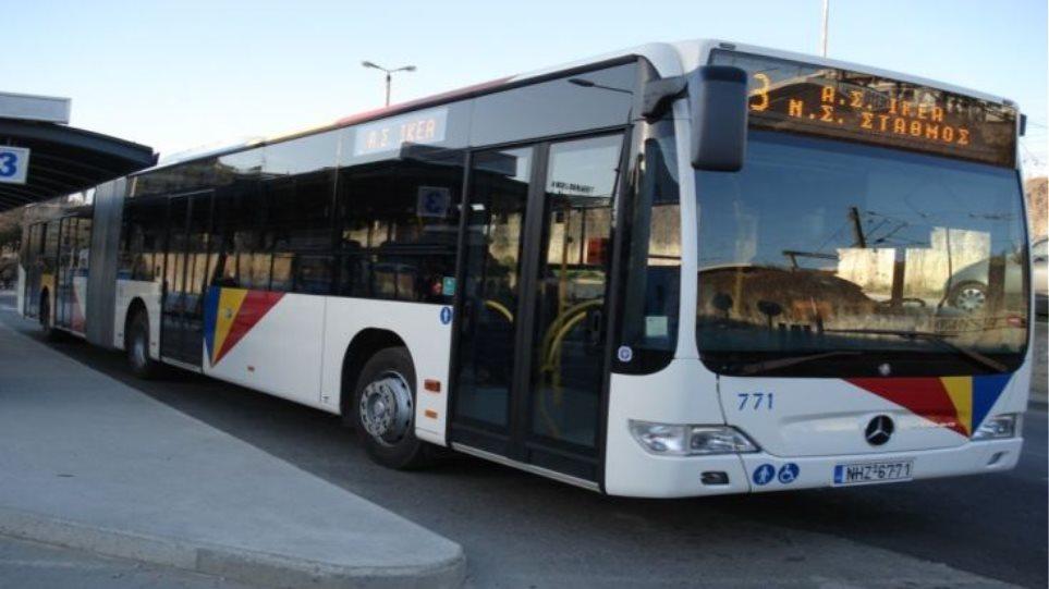 Θεσσαλονίκη: Κανονικά κυκλοφορούν αύριο τα λεωφορεία του ΟΑΣΘ
