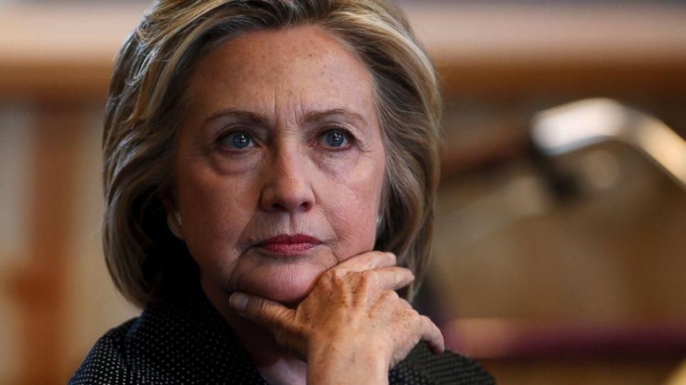 ΗΠΑ: Το FBI βρήκε τα διαγραμμένα μηνύματα της Κλίντον
