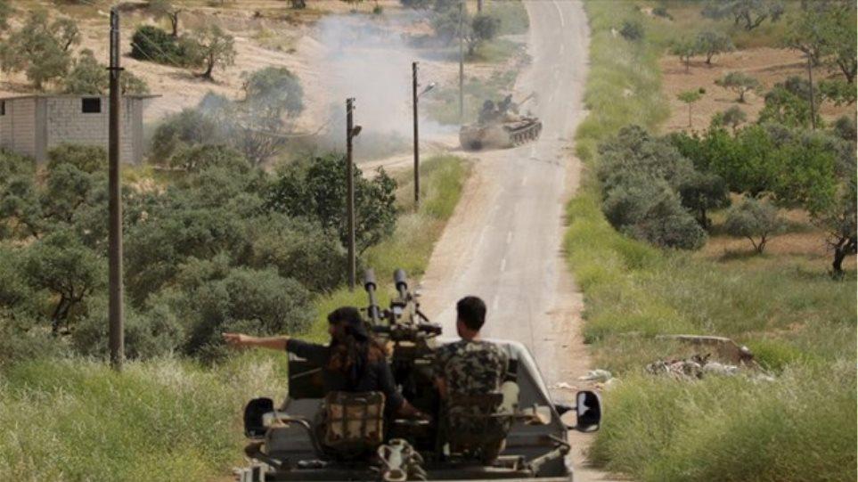 Η Συρία χαιρετίζει το σχέδιο για στρατιωτική βάση της Ρωσίας στη Λατάκκεια
