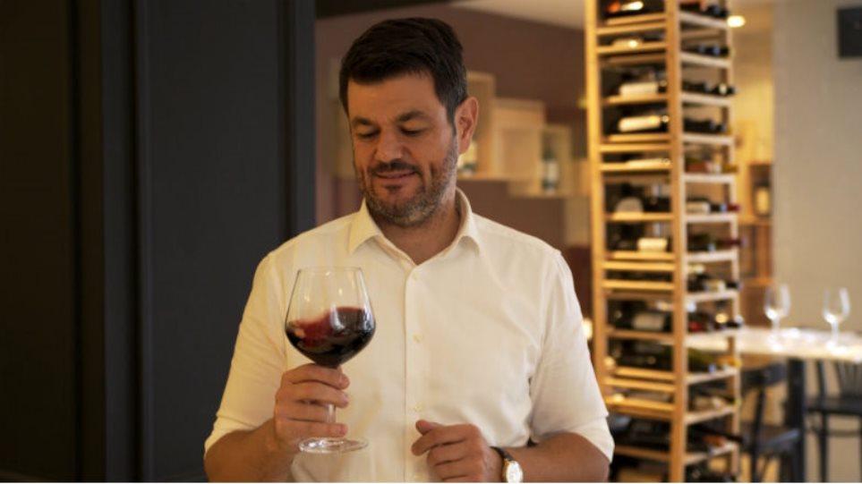 «Νιότη» και καλό κρασί