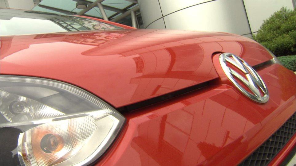 Βαρύ πλήγμα στο κύρος του «Made in Germany» από το σκάνδαλο μεγατόνων της VW
