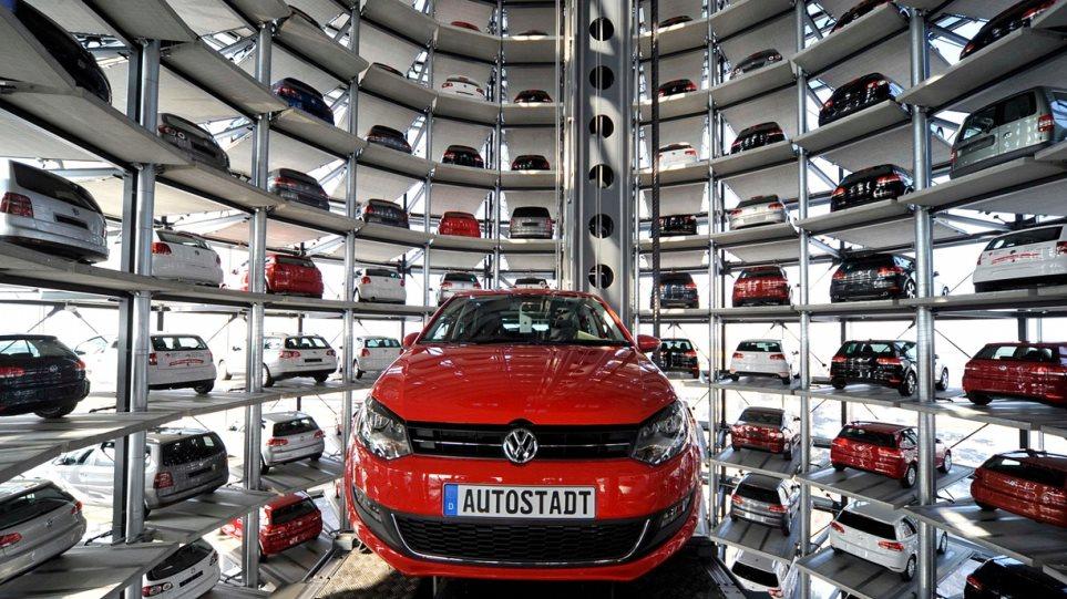 ΗΠΑ: Η VW προσλαμβάνει τους δικηγόρους της BP για το «Diesel-gate»