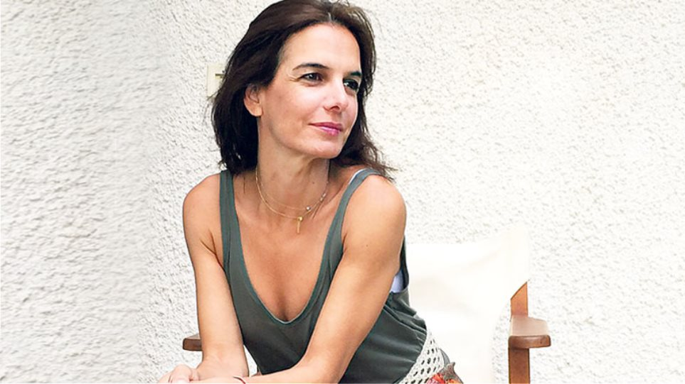 Aϊνόλα Τερζοπούλου: Η σύγχρονη «Γυναίκα» είναι εναλλακτική