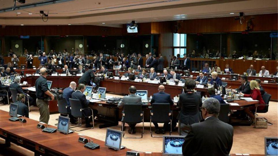 Σύνοδος Κορυφής: Προτεραιότητα η αντιμετώπιση των μελλοντικών μαζικών μεταναστευτικών ροών