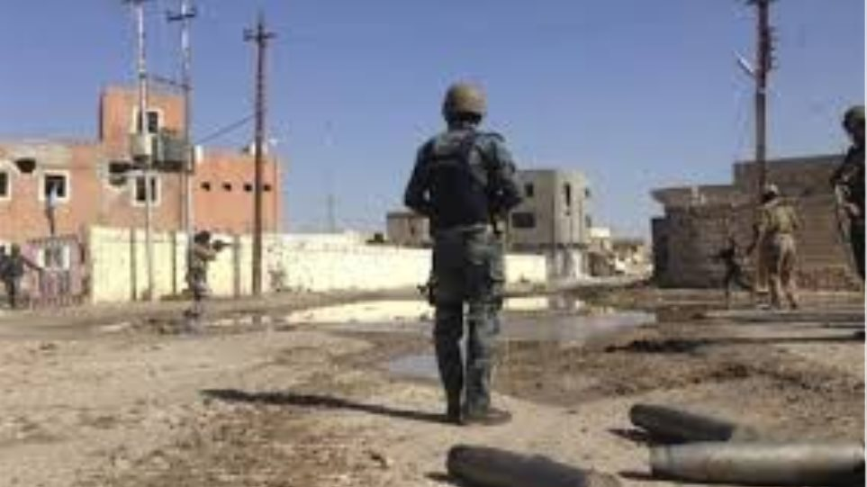 Ιράκ πορνό κανάλι