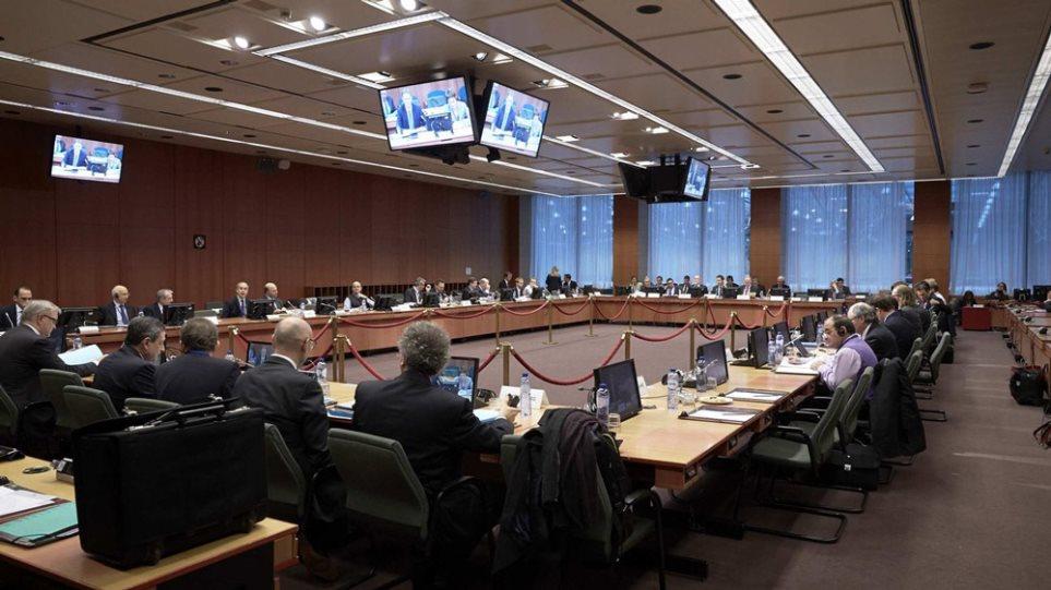 Euroworking Group: Τα 48  προαπαιτούμενα - φωτιά για να πάρετε τη δόση