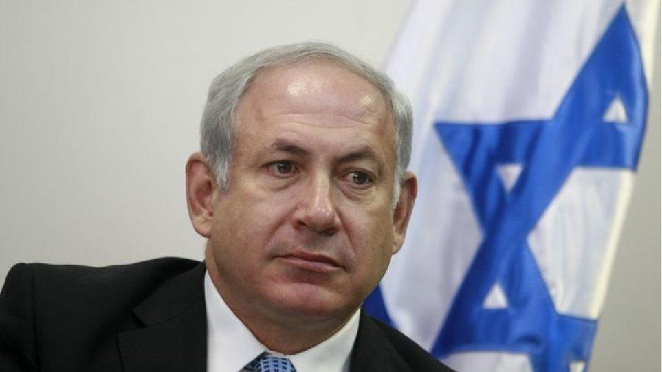 Νετανιάχου: Βρισκόμαστε σε «κατάσταση υψίστου συναγερμού»
