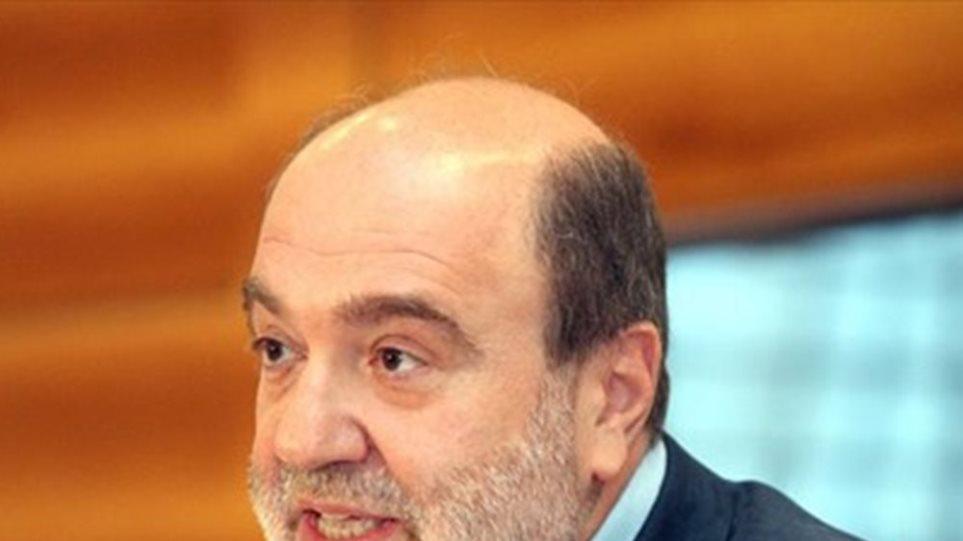 Αλεξιάδης: Ο ΕΝΦΙΑ εξωτερικού ισοδύναμο για τον ΦΠΑ στα σχολεία