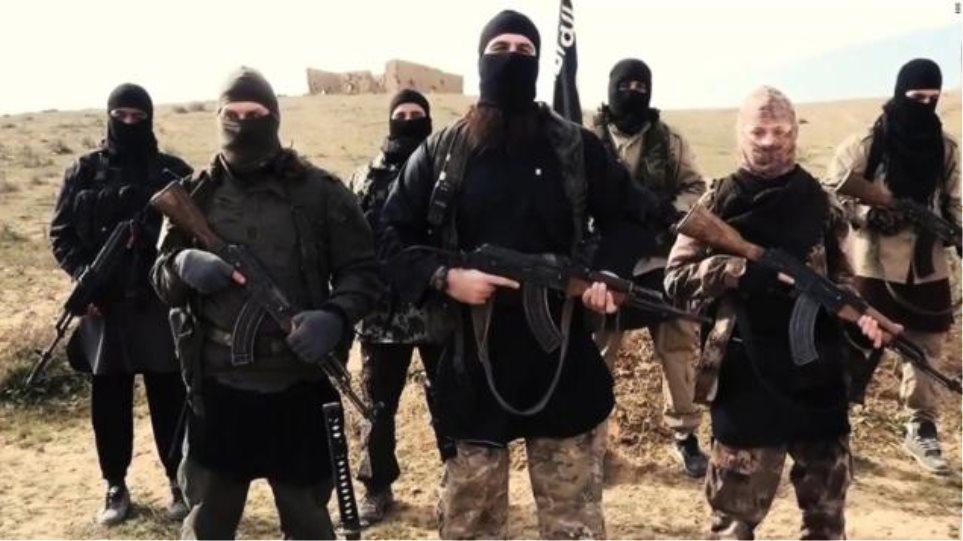 Μέλη του ISIS σκότωσαν 70 άτομα σουνιτικής φυλής