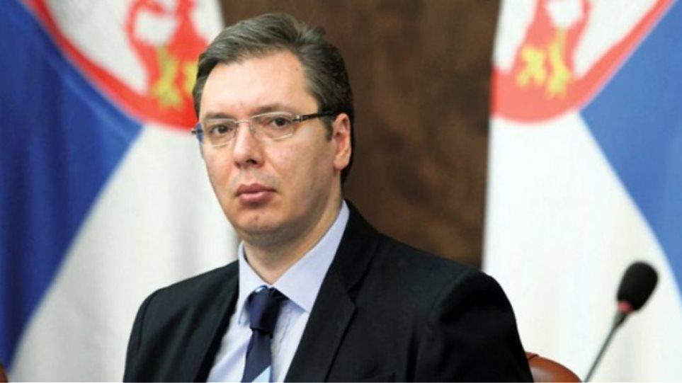 Σερβία: Διπλωματικός πόλεμος με την Αλβανία για τα επεισόδια με το πούλμαν της Εθνικής