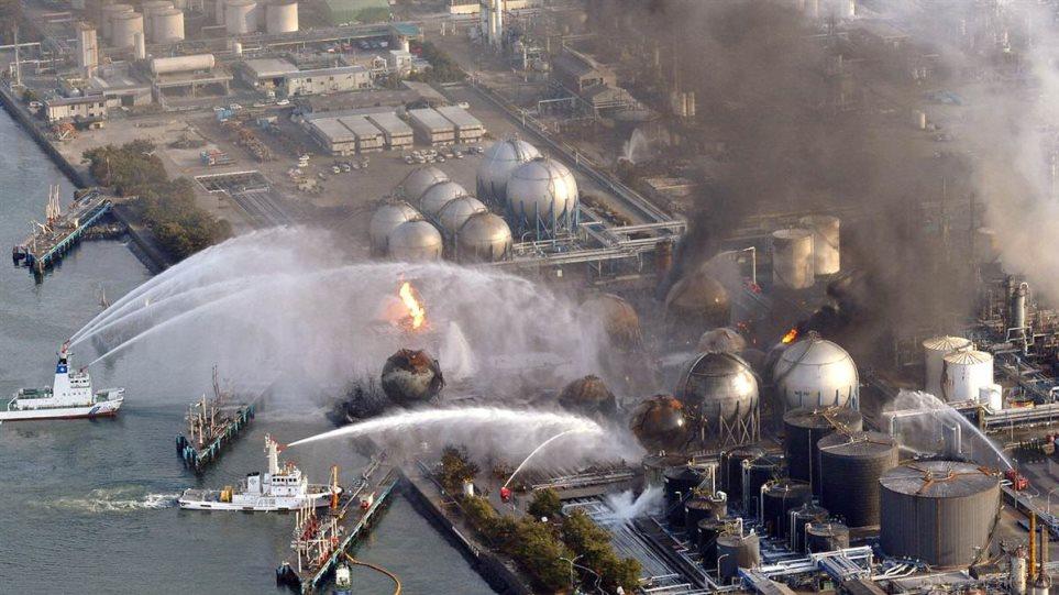 Φουκουσίμα: Καλπάζει ο παιδικός καρκίνος μετά το ραδιενεργό ατύχημα του 2011