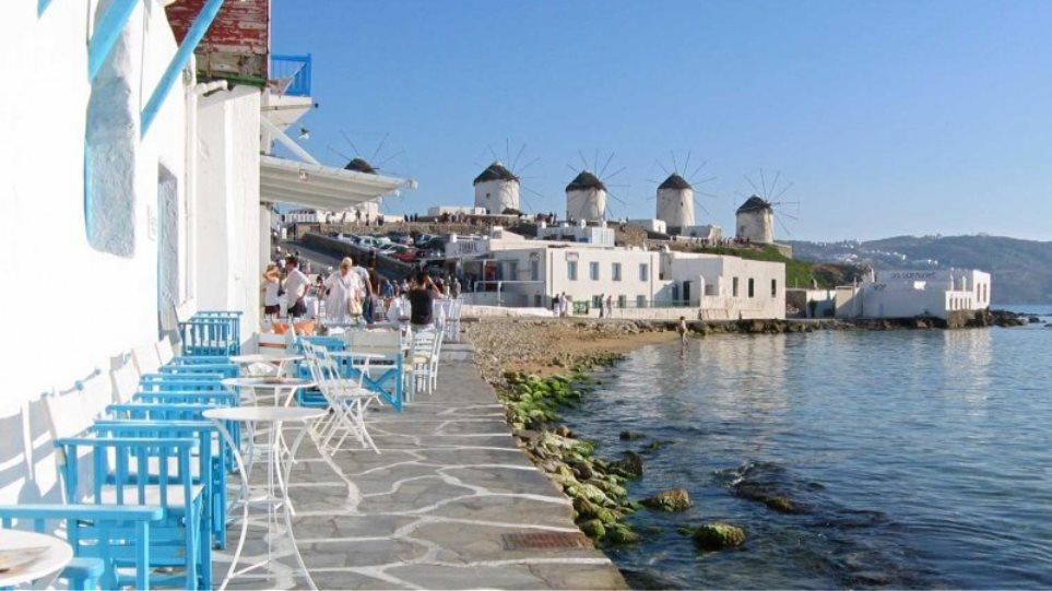 ΣτΕ: Κατατέθηκε η πρώτη προσφυγή για τον αυξημένο ΦΠΑ στα νησιά του Αιγαίου