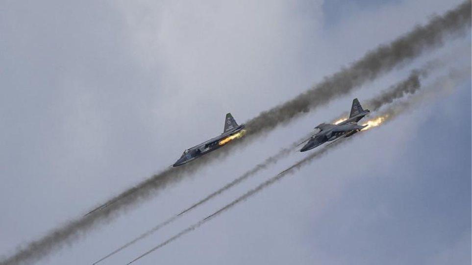 Ο Πούτιν «στριμώχνει» την Δύση στην γεωπολιτική σκακιέρα της συριακής κρίσης