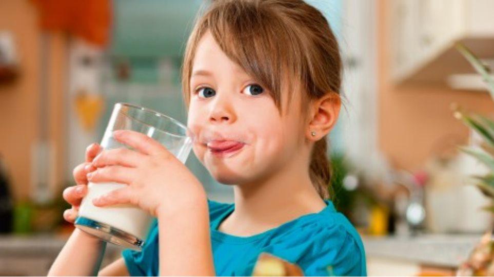 9acd2fa46de 9 +1 αλήθειες για την παιδική διατροφή