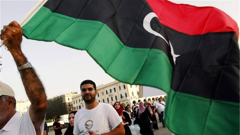 Κυβέρνηση εθνικής ενότητας σχηματίστηκε στη Λιβύη