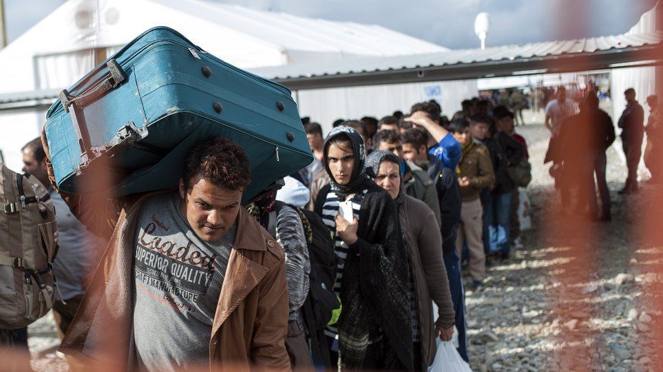 Οκτώ γραφήματα αλλάζουν όλα όσα νομίζετε ότι γνωρίζετε για τους Σύρους πρόσφυγες