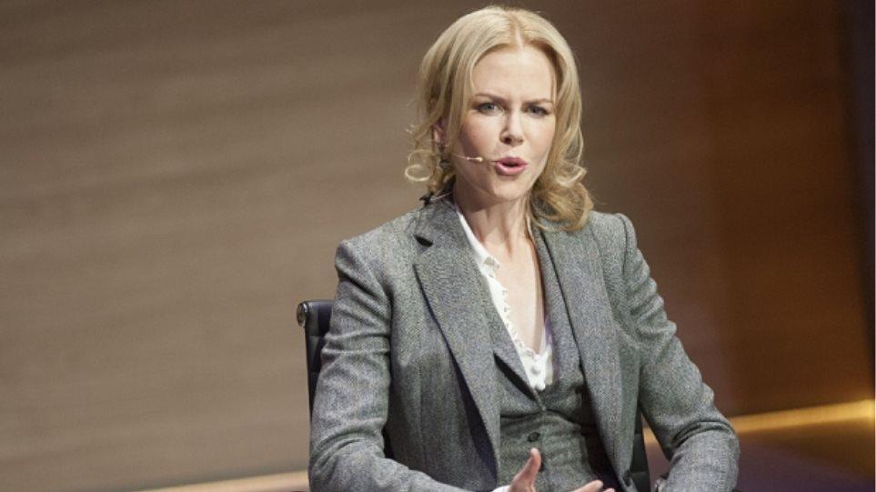 H Nicole Kidman μίλησε δημόσια για τις δυσκολίες μετά το διαζύγιο της από τον Cruise