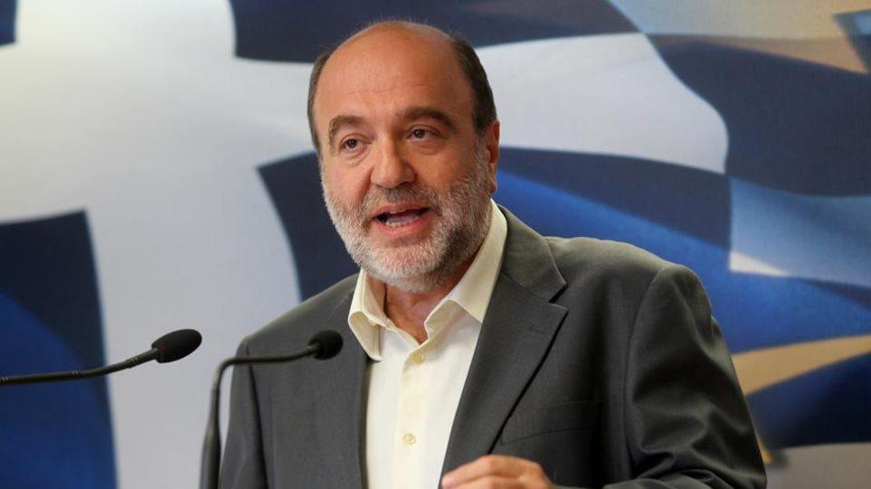 Αλεξιάδης: Πιθανόν μέχρι το τέλος του χρόνου οι αλλαγές στα τέλη κυκλοφορίας