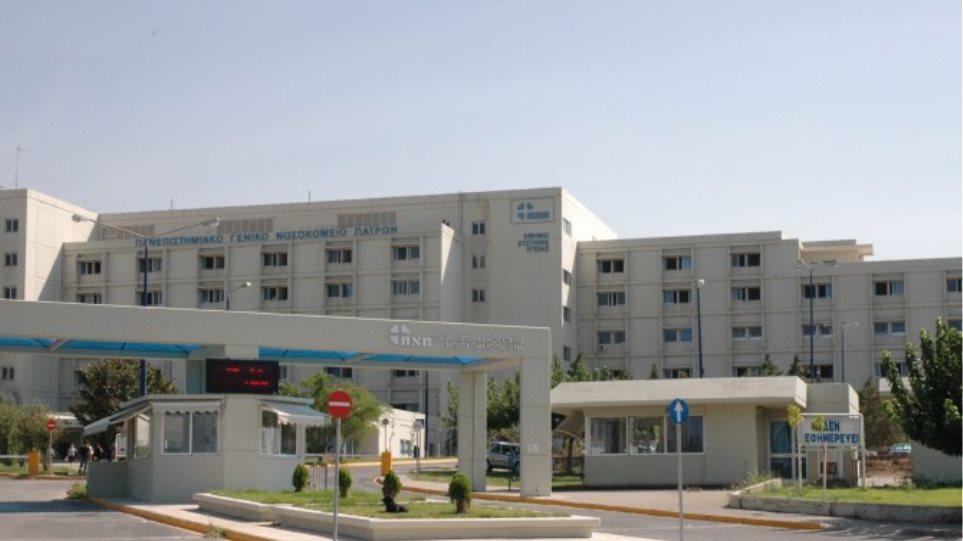 Πάτρα: Ξαναγύρισε στο νοσοκομείο ο 13χρονος που το είχε σκάσει