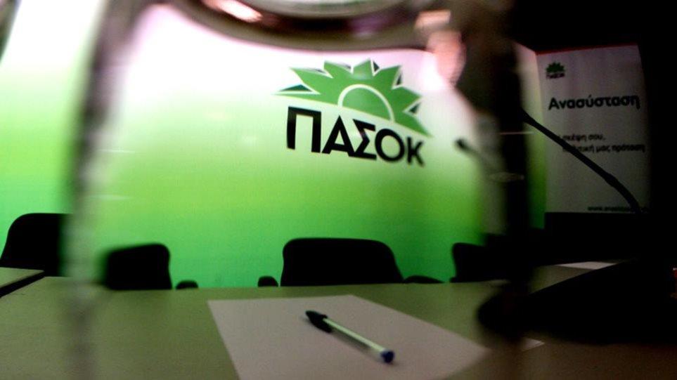 ΠΑΣΟΚ: Ο ΣΥΡΙΖΑ κάνει έφοδο «κατάληψης» της κρατικής εξουσίας