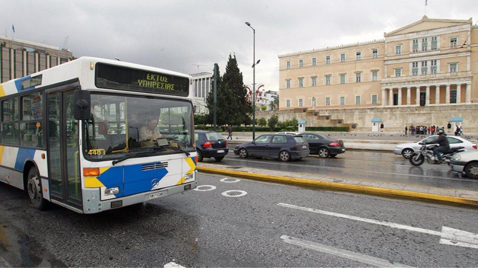 Νέο σοκ: Έρχεται αύξηση 10% στα εισιτήρια των μέσων μαζικής μεταφοράς