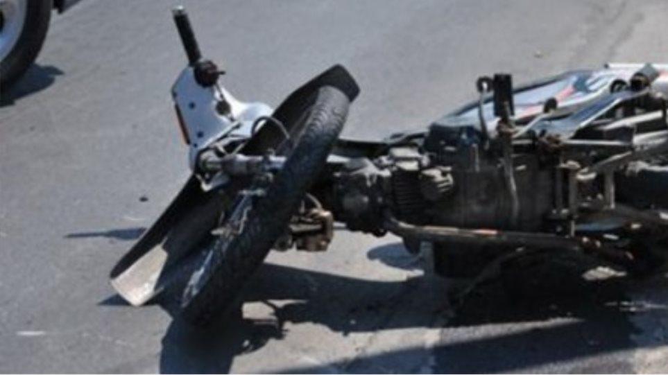 Νέα τραγωδία στην Κρήτη: Μάνα και γιος «έσβησαν» στην άσφαλτο