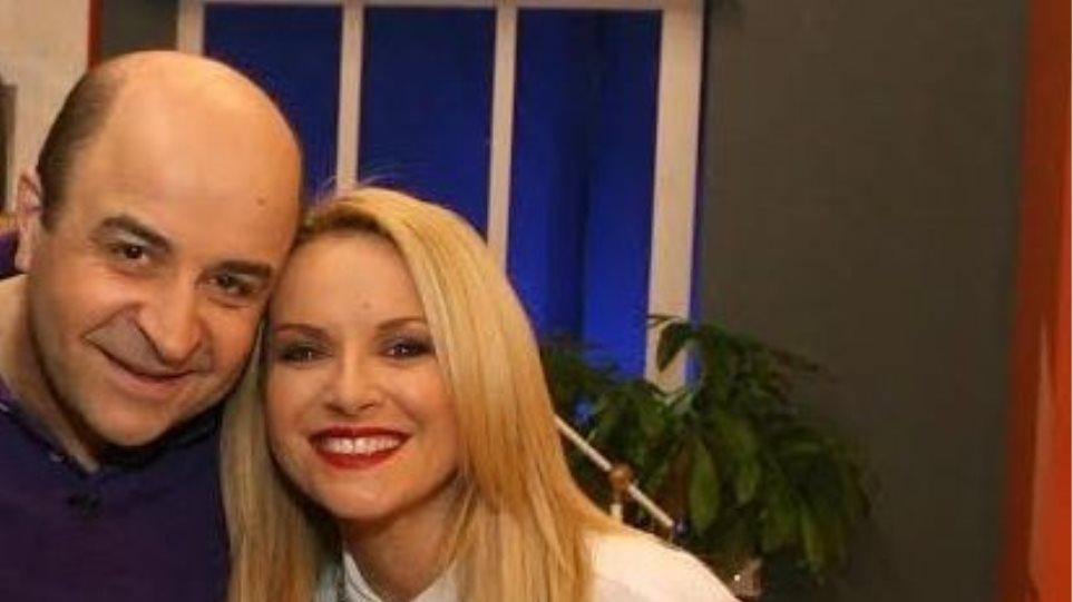 Μαρία Μπεκατώρου: Δέχτηκε πρόταση να διαδεχτεί τον Μάρκο Σεφερλή στο πρωινό;