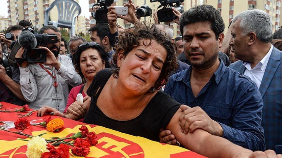 «Καμπανάκι» κινδύνου για συγκρούσεις μεταξύ Κούρδων - εθνικιστών Τούρκων και στη Γερμανία