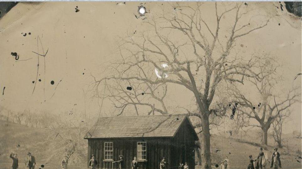 Αυτός ήταν ο διαβόητος Μπίλι δε Κιντ: Η φωτογραφία που αξίζει 5 εκατ. δολάρια