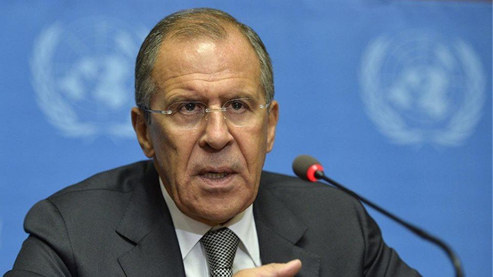 Ρωσία: Βοηθάμε το Ιράκ στη μάχη κατά των τζιχαντιστών