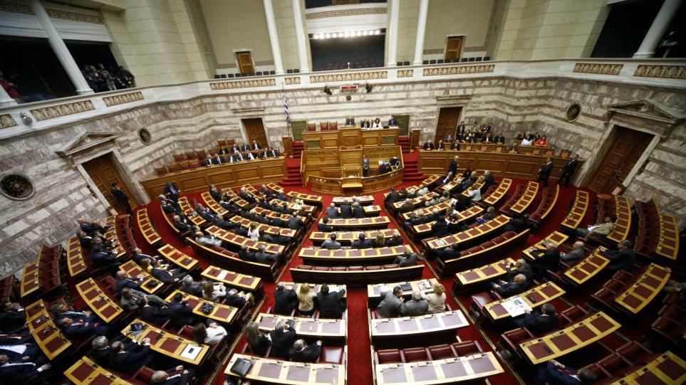 «Πέρασε» από τις Επιτροπές της Βουλής το πολυνομοσχέδιο