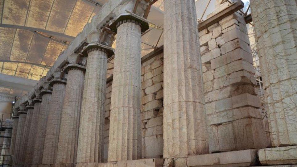 «Ναι» στις αυξήσεις των τιμών από τους φύλακες αρχαιοτήτων, αλλά υπό προϋποθέσεις