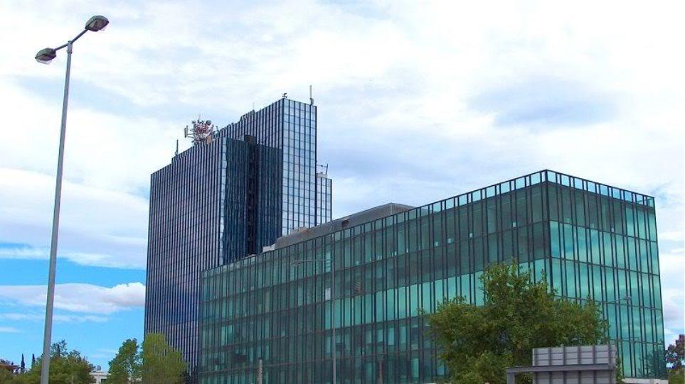 Επανασυνδέθηκε το ρεύμα στο κτίριο που στεγάζονται οι υπηρεσίες  του υπουργείου Οικονομικών