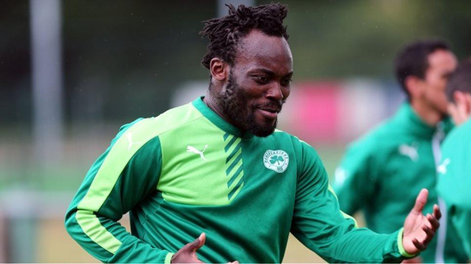 Εσιέν: «Δεν με νοιάζουν τα χρήματα, αλλά το ποδόσφαιρο»