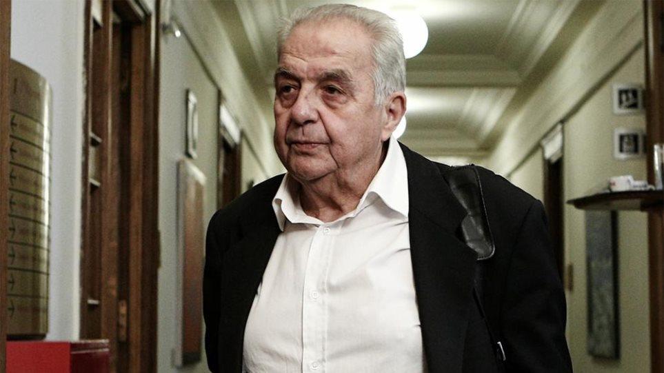 Στην επιτροπή πόθεν έσχες τα ερωτήματα για την υπόθεση Φλαμπουράρη