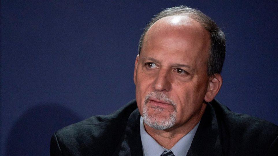 ΗΠΑ: Κορυφαίος αστροφυσικός παραιτήθηκε λόγω κατηγοριών για σεξουαλική παρενόχληση