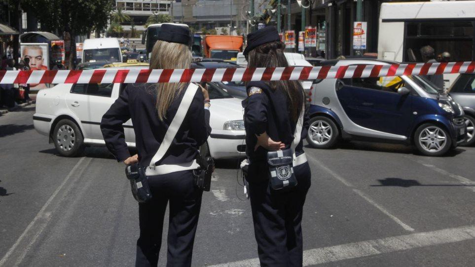 Κυκλοφοριακές ρυθμίσεις την Κυριακή λόγω του 29ου Γύρου Αθήνας