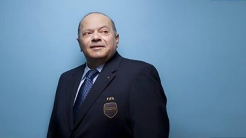 """Λευκαρίτης: «Πρέπει να """"καθαρίσει"""" το όνομά του ο Πλατινί»"""