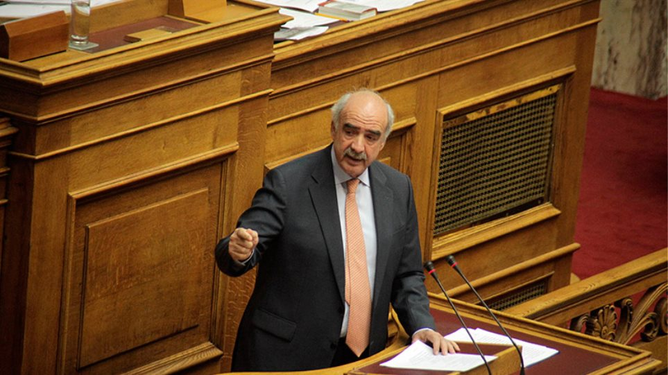 Μεϊμαράκης σε Σταθάκη: Μην τολμήσεις να παραδώσεις τα σπίτια του λαού σε ξένα funds
