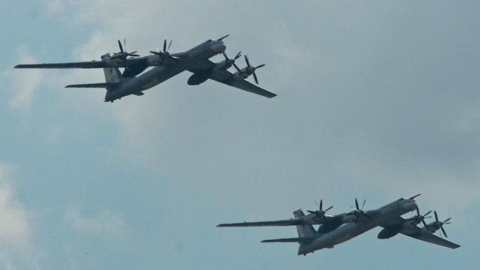 Τουρκία: 13 εμπλοκές ρωσικών και τουρκικών αεροσκαφών κοντά στα σύνορα με τη Συρία