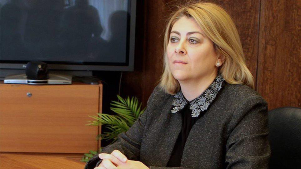 Ποινική δίωξη στην Κατερίνα Σαββαΐδου