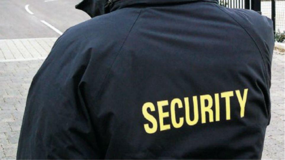 Χαλκιδική: Ομογενής σεκιουριτάς κατηγορείται για διάρρηξη εξοχικού