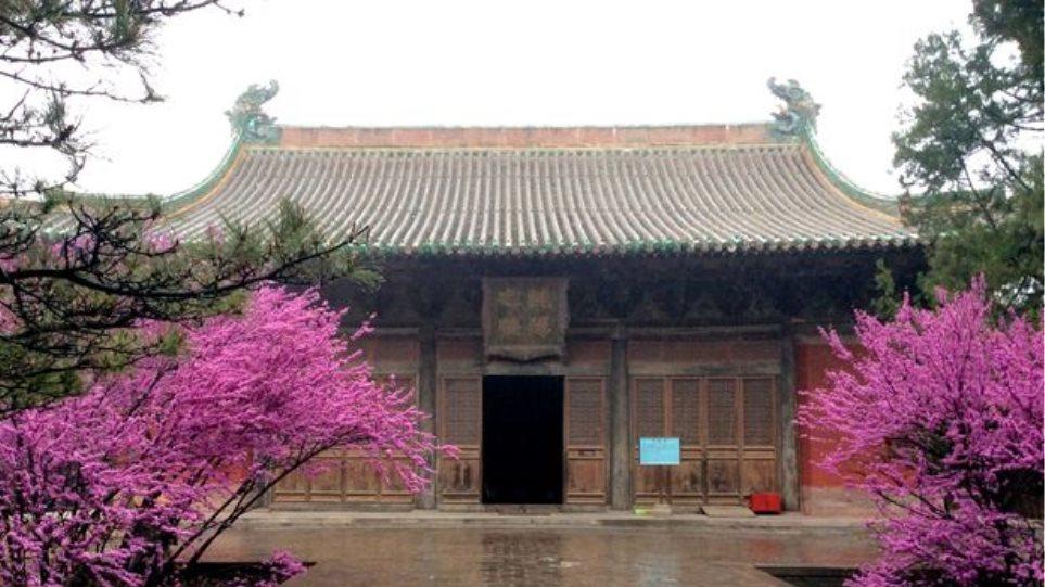 Κίνα: Έκλεψαν πτώμα για να τελέσουν «γάμο φαντασμάτων»!