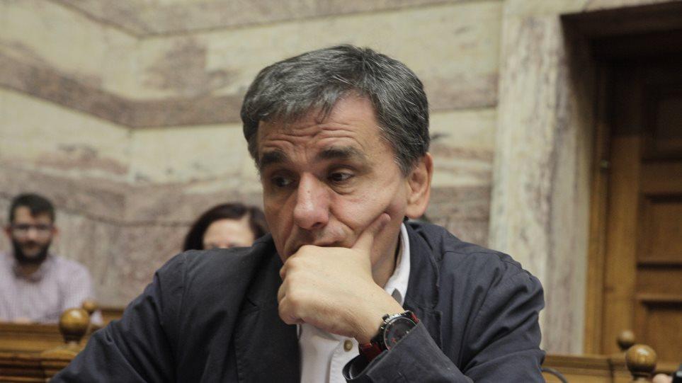 Τσακαλώτος: Είμαστε σε δίλημμα, να αφήσουμε τους ένοχους ή να φυλακίσουμε αθώους;